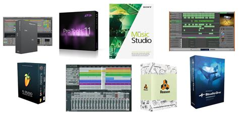 best audio program top 10 best production software digital audio