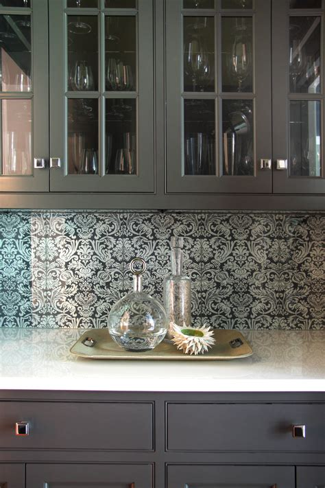 Kitchen Cabinets Pantry Ideas The Butler S Pantry Amy Hirschamy Hirsch