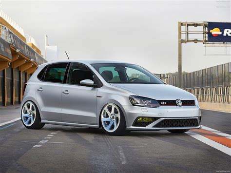 volkswagen gti stance volkswagen polo gti 2015 in 3sdm 0 06 wheels stance low
