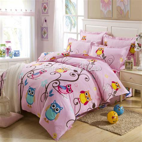 owl comforter sets online get cheap owl comforter queen aliexpress com