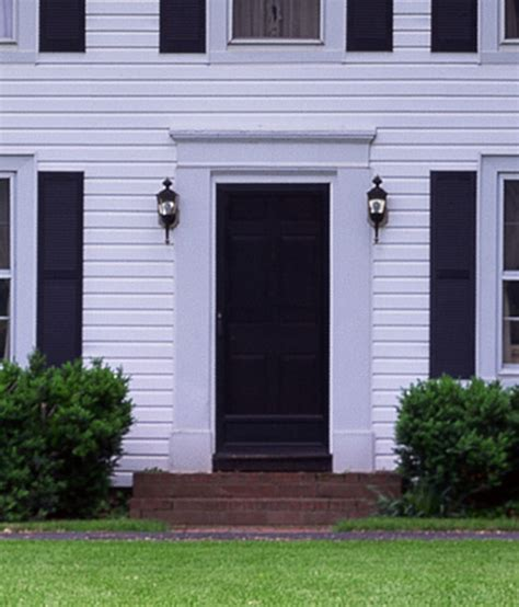 Entry Door Pediments by Door Pilaster Pilasters