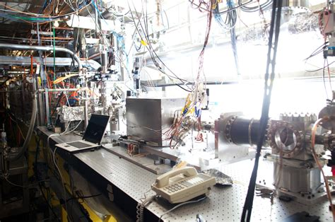 worlds  advanced particle accelerator