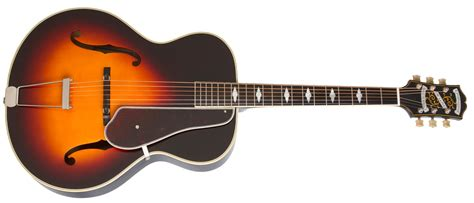 Gitar Akustik Elektrik Spull New 1 epiphone masterbilt 174 de luxe classic acoustic electric guitar