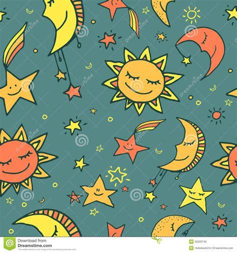 estrella del sol de la luna en c 237 rculo del arco iris modelo incons 250 til del sol de la luna y de estrellas