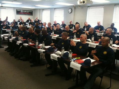 how to become a certified trainer to become a officer in new wshu
