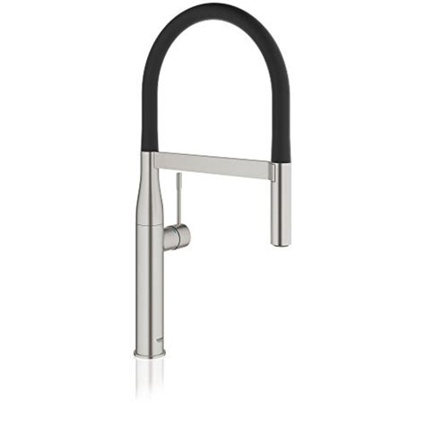 amazon grohe kitchen faucets grohe semi pro kitchen faucet