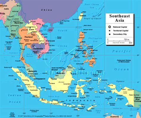 global map asia global maps