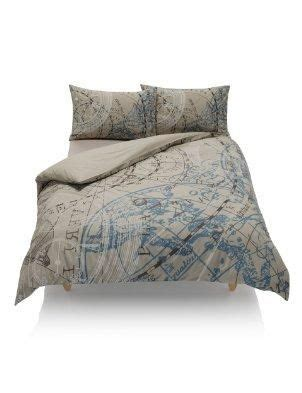 Marks And Spencer Bedding Sets Compass Bedding Set Marks Spencer Homewares