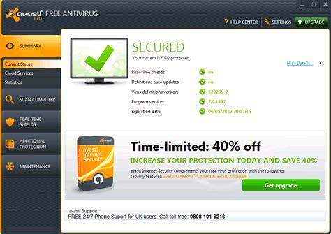 latest avast antivirus free download 2012 full version latest version of avast with keygen crack and serial key