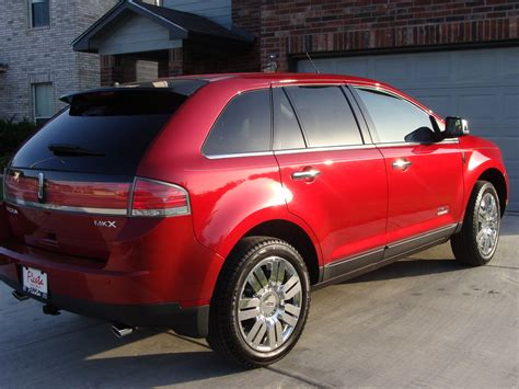 2008 lincoln mkx specs loweredchevys10x 2008 lincoln mkx specs photos