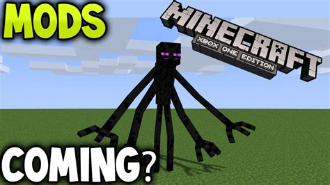 mods in minecraft xbox one edition mods coming to minecraft console edition xbox 360 ps3
