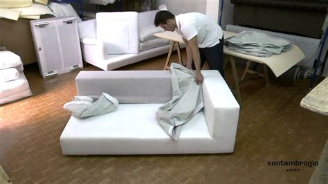 come rivestire divano ricoprire un divano idee per il design della casa