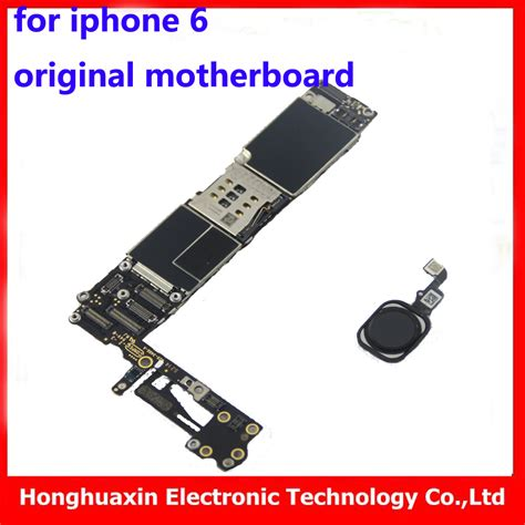 ori systems price aliexpress com buy 100 original motherboard for iphone