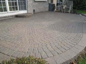 Patio Pavers Brick Pavers Canton Plymouth Northville Arbor Patio Patios Repair Sealing