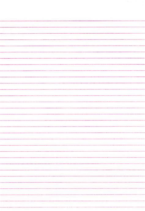 lined paper free stock lined papers restaurant manager resume sle