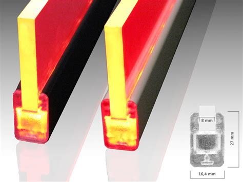 badezimmer eitelkeit beleuchtung befestigungen fishzero dusche led streifen verschiedene design