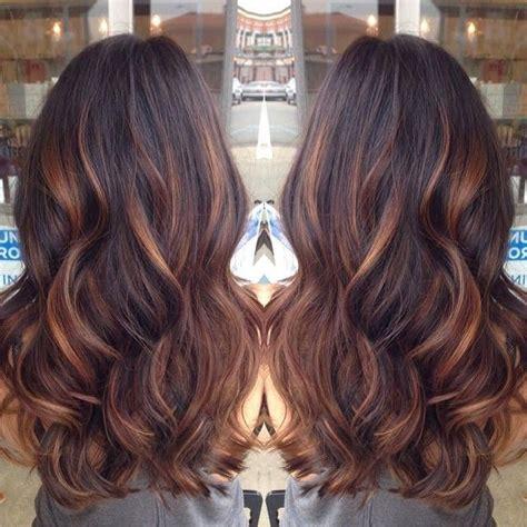 2015 hair color trends for brunettes 40 hair colour ideas for hair color