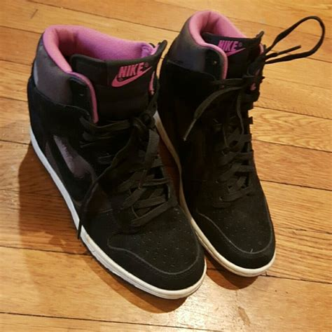 nike wedge sneakers sale 67 nike shoes sale nike wedge sneakers pink camo