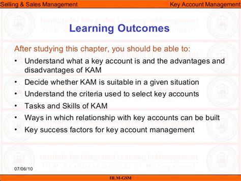 ssm lecture 20 21 key account management