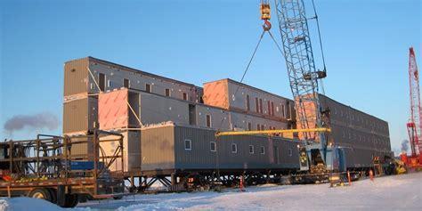 Arctic Contractors, North Slope Contractors, Mak3 LLC