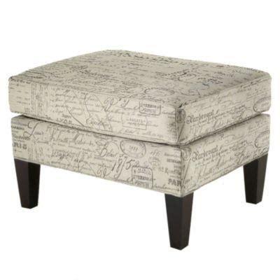 Ottoman Script Script Ottoman Bench Look 4 Less