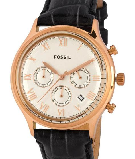 Fossil Fs5121 fossil ce1041 best price in india on 16th april 2018 dealtuno
