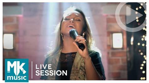 live session aceito o teu chamado karla live session