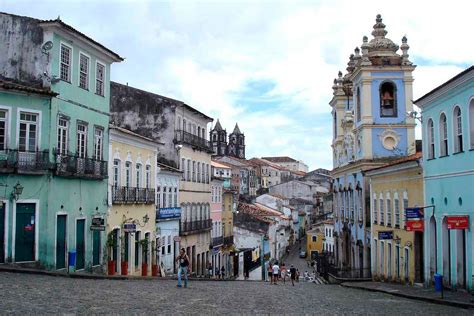 imagenes centros historicos los 10 mejores lugares tur 237 sticos de brasil
