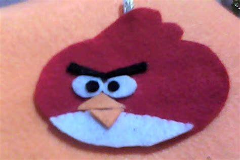 cara membuat lu tidur angry bird cara membuat boneka angry bird dari kain flanel tutorial