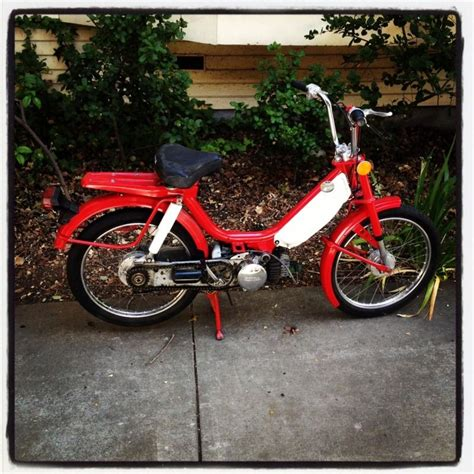 1978 honda hobbit 1978 honda hobbit pa1 for sale 350 moped army