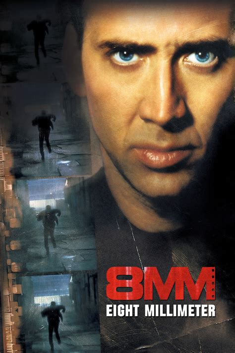 Nicolas Cage Film | 8mm dvd release date