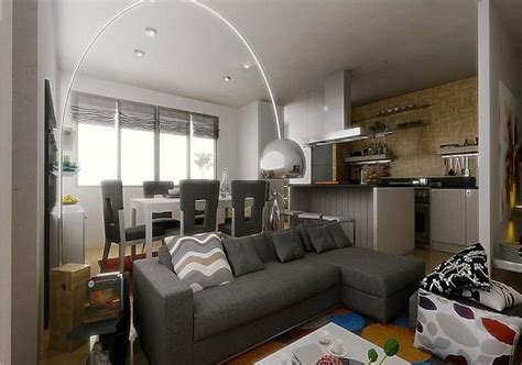 apartment decorating living room modern house