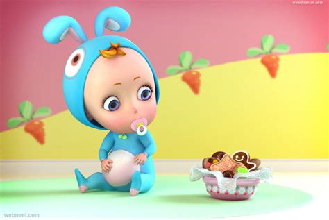 Baby 3d 3d baby yinxuan 7 preview
