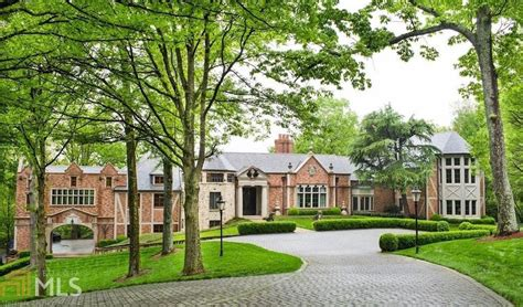 7 bedroom homes for sale in georgia the most expensive homes for sale in each state trulia s