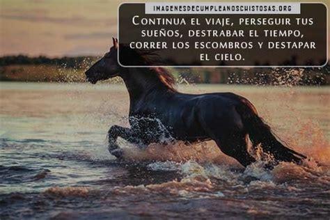 imagenes de vaqueras a caballo con frases descargar im 225 genes de caballos con frases bonitas