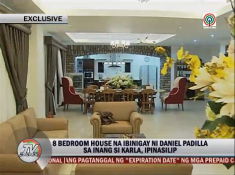 daniel house watch daniel padilla new dream house photos and full video attracttour
