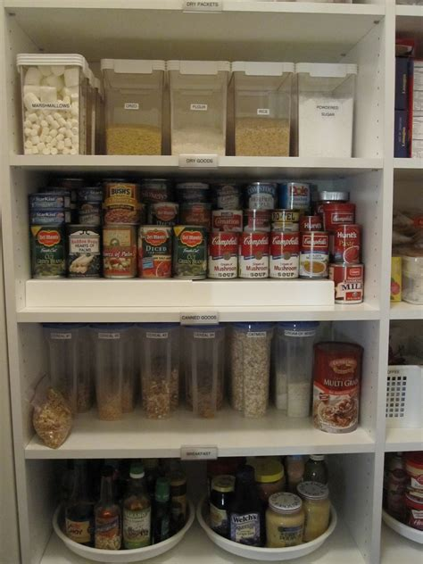 kitchen organization pantry letia mitchell lifestyle design 174