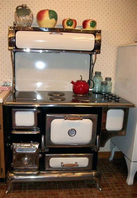 vintage kitchen appliance for sale vintage looking stoves april piluso me
