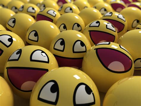wallpaper emoticon 3d smiley full hd wallpaper and background image 2048x1536