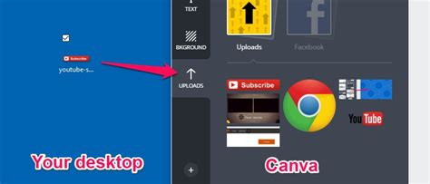 canva youtube outro outromaker create a youtube outro image template with
