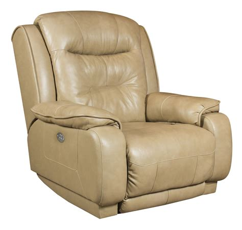 Wall Hugger Recliners Southern Motion Crescent Wall Hugger Recliner With Power Headrest Dunk Bright Furniture