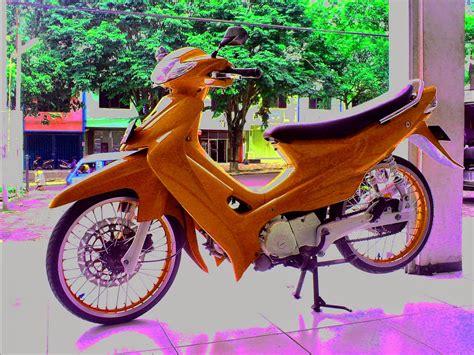 suzuki smash  modifikasi thecitycyclist