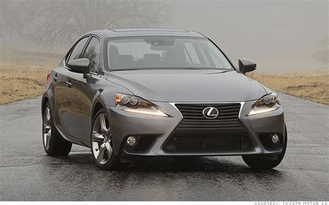 lexus compact car luxury compact cars lexus is 350 sedan most reliable