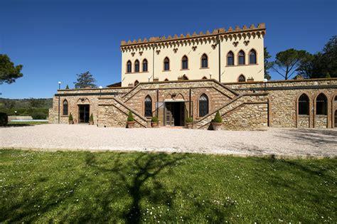 Eight Bedroom Villas Villa Ricrio Air Conditioned 8 Bedroom Villa Tuscan
