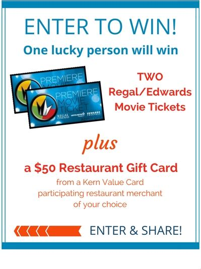 Redeem Regal Movie Gift Card - gift tickets 100 images gift certificates warner bros studio tour disney cruise