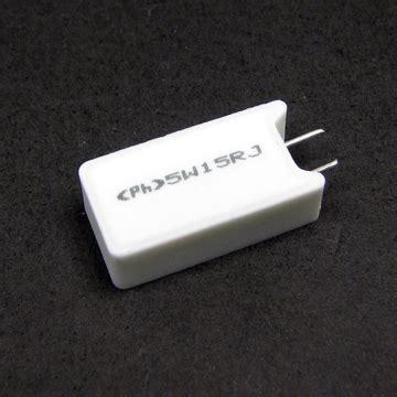 ceramic box type resistor china wholesale websites sqm type heater 5w ceramic 10k ohm resistor buy 10k ohm resistor 5w
