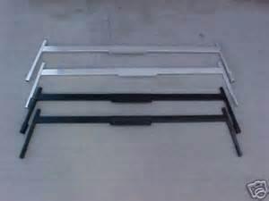 ladder racks canoe rack for aluminum truck toppers