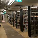 libreria universitaria lecce biblioteca universitaria centrale di trento progettata da