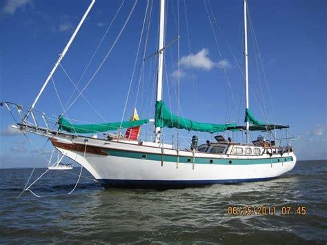 sailing boat ketch 1979 formosa ketch sail boat for sale www yachtworld
