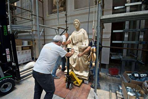 banco di lucca firenze firenze le prime immagini nuovo museo dell opera